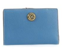 Millbrook Geldbörse blau