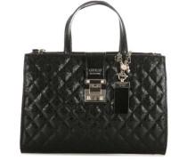 Tiggy Handtasche schwarz