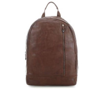 The Barber Shop Balbo Single Malt Laptop-Rucksack 14″