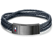 Casual Core Armband blau