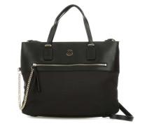 Core Handtasche schwarz