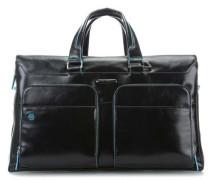 Blue Square Reisetasche 15″ schwarz