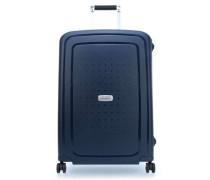 S'Cure DLX 4-Rollen Trolley dunkelblau 69 cm