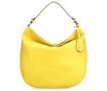 Adria Beuteltasche gelb