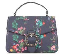 Tiberina Handtasche mehrfarbig