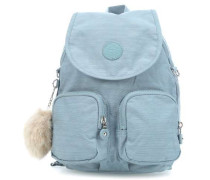 Basic Plus Firefly Up Rucksack hellblau