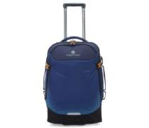 Expanse™ Convertible Rollenreisetasche blau 54 cm