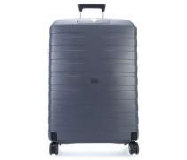 Box 2.0 4-Rollen Trolley stein 78 cm