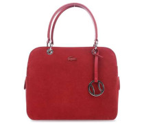 Off the Court Handtasche rot