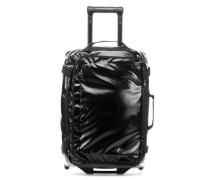 Black Hole 40 Rollenreisetasche schwarz