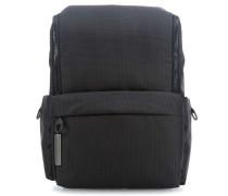 MD Lifestyle Laptop-Rucksack 14″ schwarz