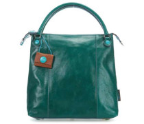Basic Gsac M Beuteltasche smaragdgrün
