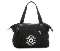 New Classics Art Handtasche schwarz