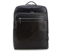 Chicago Laptop-Rucksack 14″ schwarz
