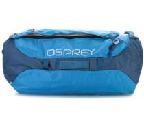 Transporter 130 Reisetasche blau 81 cm