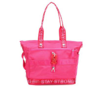 Roots Strong The Styler Shopper fuchsia