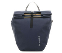 Comyou Back Single QMR Gepäcktasche navy