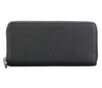 Basic BAGigiF9 Geldbörse schwarz