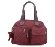 Basic Defea Up Handtasche wein