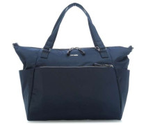 Stylesafe Handtasche 15″ navy