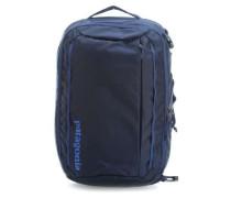 Tres 25 Rucksack 15″ blau