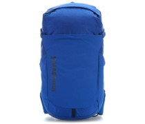 Nine Trails Back length L 20 Rucksack 12″ blau