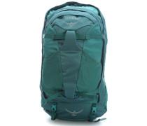 Fairview 55 W Reiserucksack 15.6″ grün