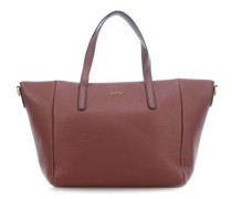 Nature Grain Helena Shopper rotbraun