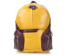 Coleos Laptop-Rucksack 13″ mehrfarbig