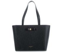 Jjesica Handtasche schwarz
