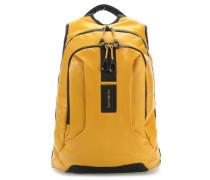 Paradiver Light Laptop-Rucksack 15.6″ gelb