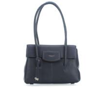 Burnham Beeches Handtasche blau
