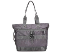 Nylon The Styler Shopper dunkelgrau