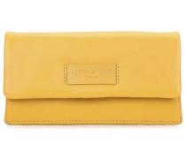Essential SlamE9C Geldbörse gelb