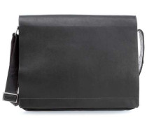 Campo 13'' Laptop Messenger braun