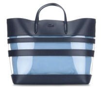 Chantaco Summer Shopper blau