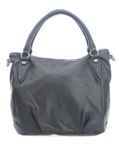 Auslass Zum Verkauf Liebeskind Damen Vintage Gina7 Handtasche schwarz Für Günstig Online EAuZn6ian