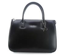 Promotion5 Handtasche schwarz