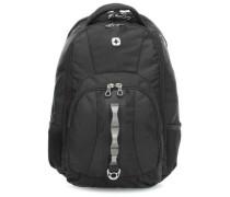 Scansmart Laptop-Rucksack 15″ schwarz