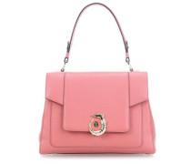 Icon Lovy Handtasche rosa