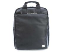 Brompton Dale Laptop-Rucksack 15″ schwarz