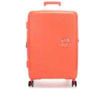 Soundbox 4-Rollen Trolley orange 77 cm