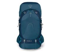 Aura AG 50 S women Trekkingrucksack blau