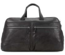 Amsterdam Reisetasche schwarz