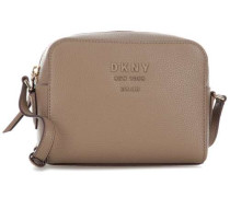 Noho Schultertasche taupe