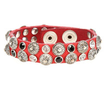 Bracciali Armband rot