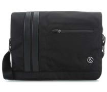 Laptop Messenger 14″ schwarz