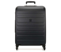 Peric 4-Rollen Trolley anthrazit