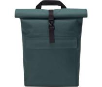 Lotus Jasper Rolltop Rucksack 15.4″ dunkelgrün