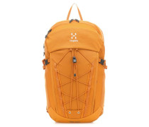 Vide Medium Rucksack 14″ gelb
